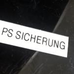 PS Sicherung Strieder Urheberrecht